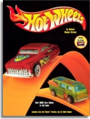 Hotwheels Book, ISBN: 0914293524